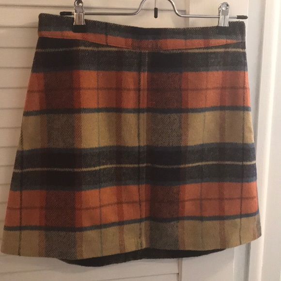 e9ccef67d9 Lulu's Dresses & Skirts - Lulu's Plaid Skirt